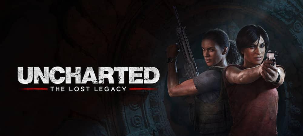 Uncharted: plus de jeu sur PS4 après la sortie du film ?