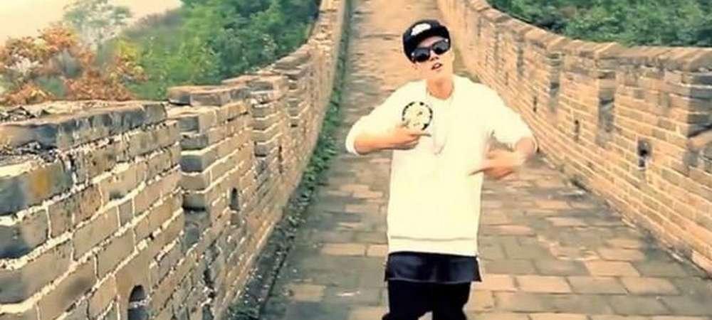 1000 Justin Bieber interdit concert Pékin
