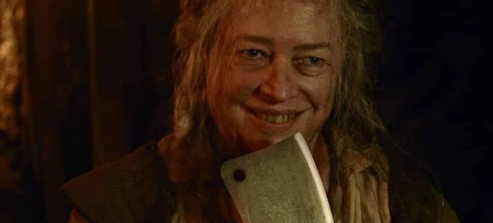 American Horror Story saison 7: l'immigration et le culte sadique au cœur de saison