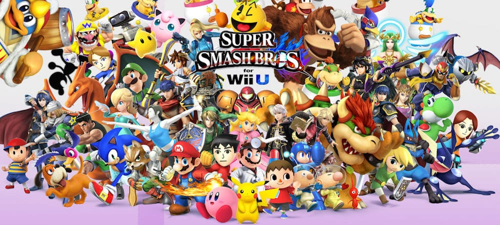 Nintendo Switch: 5 choses que l'on aimerait avoir dans Super Smash Bros