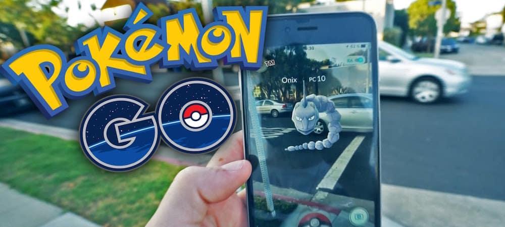 Pokémon Go Fest: les joueurs portent plainte contre Niantic suite au fiasco