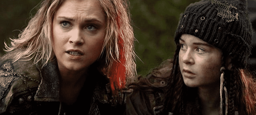 The 100 saison 5: les origines de Maddie enfin découvertes ?