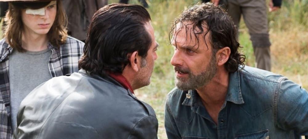 The Walking Dead saison 8: date de diffusion, casting et dernières informations