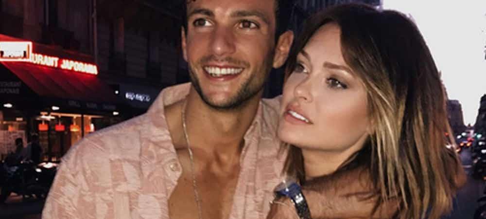 Caroline Receveur: son boyfriend Hugo lui fait une magnifique déclaration d'amour !