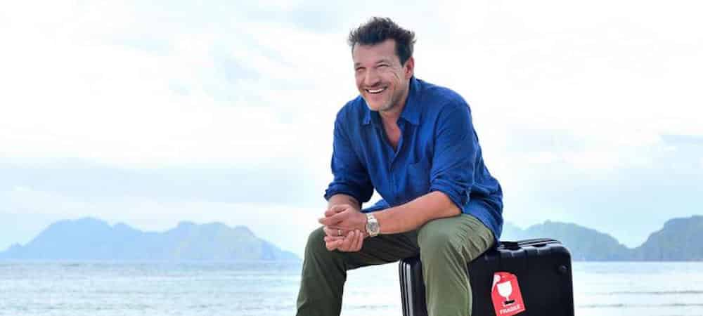 Cash Island: émission d'aventure ou téléréalité, Benjamin Castaldi donne son avis !