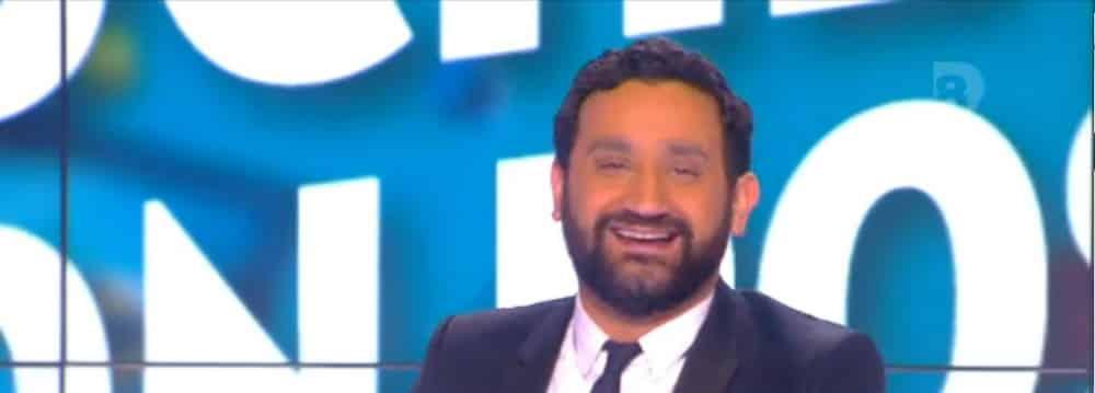 Cyril Hanouna chaud de ouf il prépare la rentrée de Touche Pas à Mon Poste 1000
