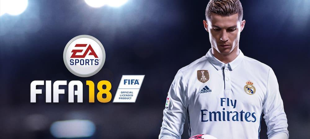 FIFA 18: 5 pépites qu'il faudra absolument suivre dans le Mode Carrière