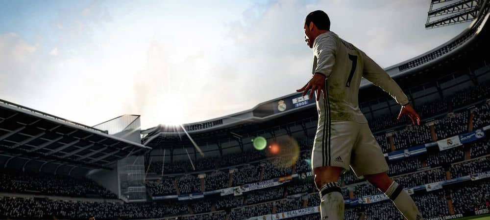 FIFA 18: top 10 des stades qui ne seront pas dans le jeu d'EA Sports