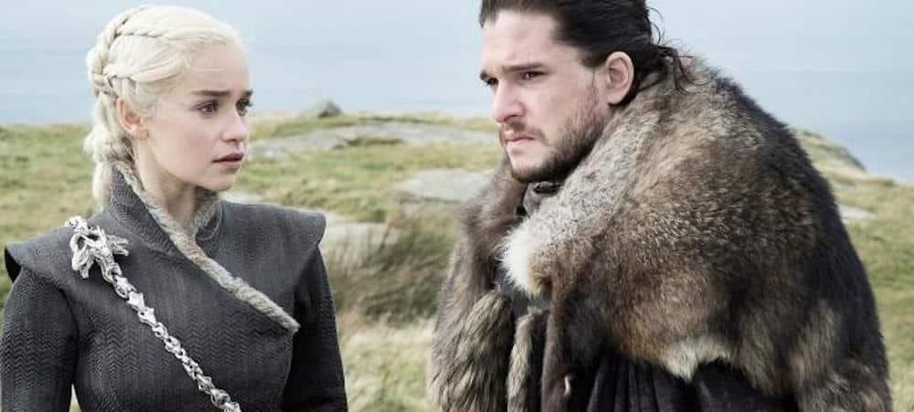 Game of Thrones saison 8: Le tournage va bientôt commencer !