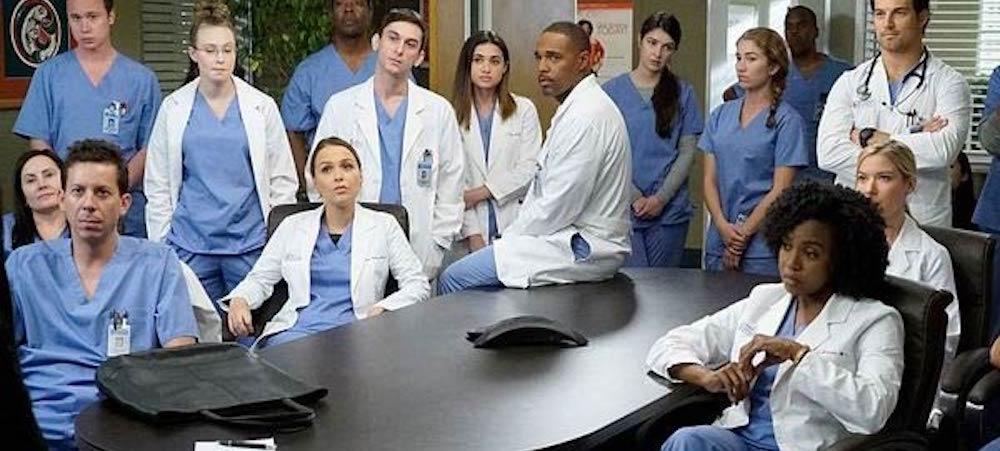 Grey's Anatomy: Quel avenir pour la série sans Shonda Rhimes sur ABC ?