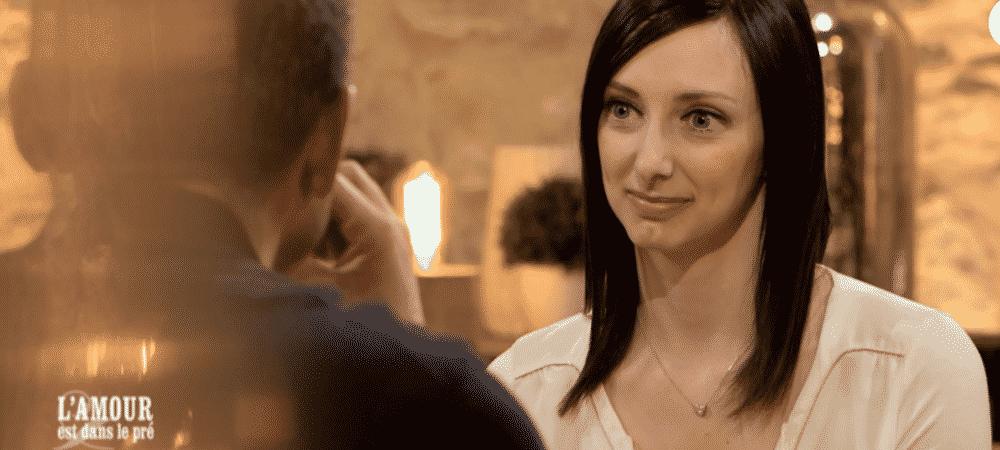 L'amour est dans le pré: Emilie confie, « depuis mon divorce, je n'ai plus confiance aux hommes » !