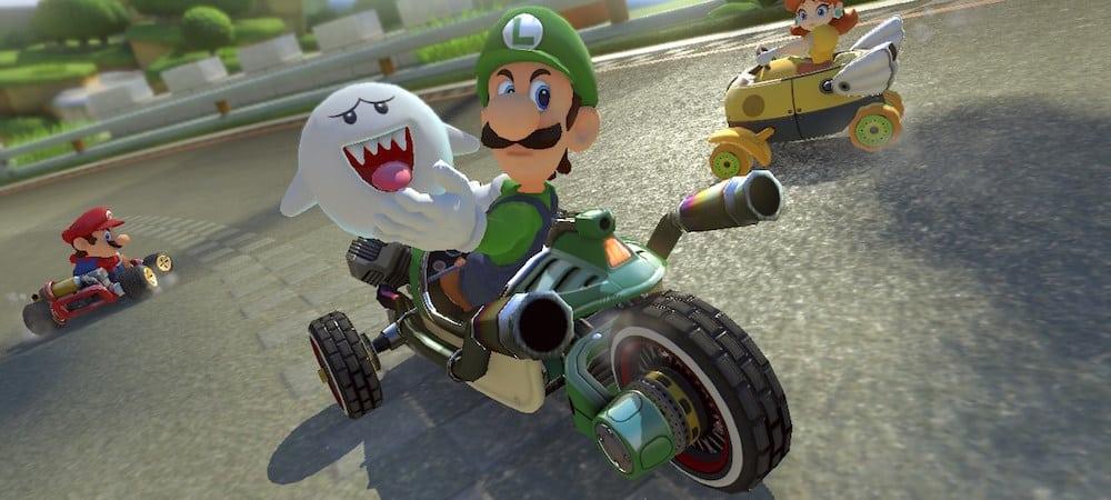 Mario Kart 8 Deluxe: 5 raccourcis que vous ignorez sûrement !