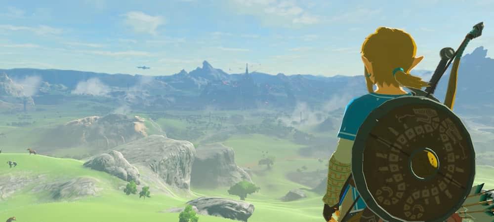 The Legend of Zelda Breath of the Wild: où trouver les 5 meilleurs boucliers du jeu ?