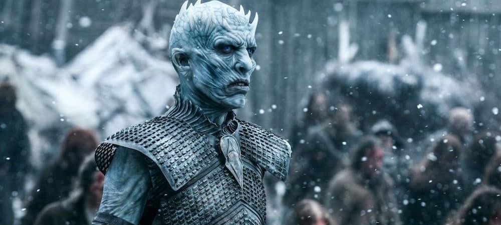 The Walking Dead: la série réagit face à l'épisode 6 de Game of Thrones !