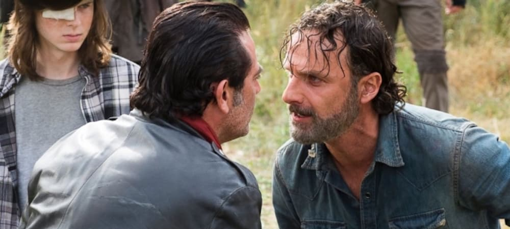 The Walking Dead saison 8: Robert Kirkman attaque AMC en justice !