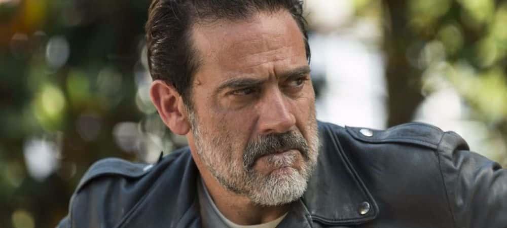 The Walking Dead saison 8: le passé de Negan bientôt révélé !