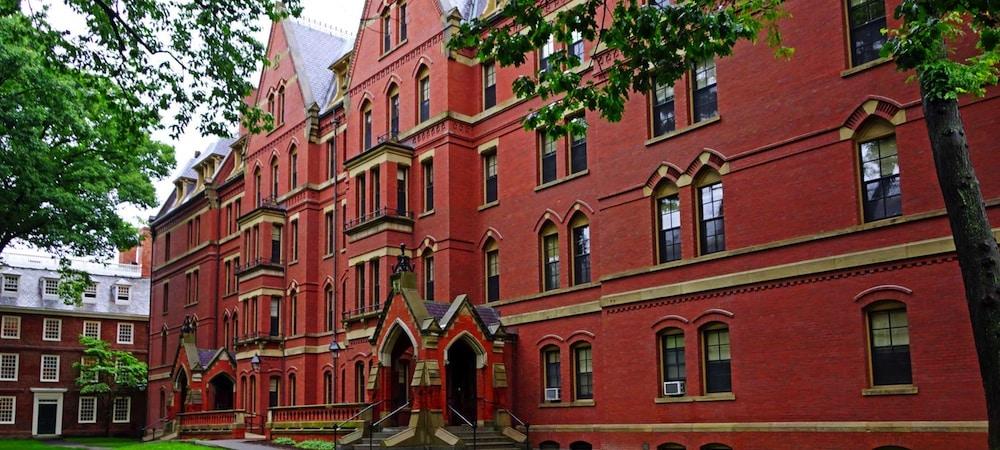 Université d'Harvard: une majorité d'étudiants issus de minorités ethniques
