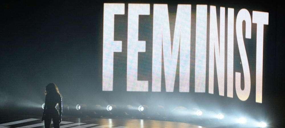 1000 Beyoncé feminisme