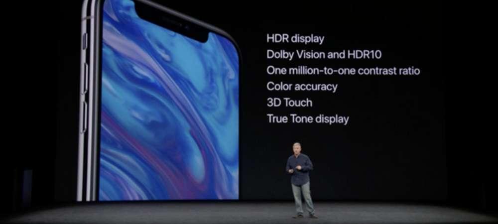 1000 IPhone 8 IPhone X Keynote Apple