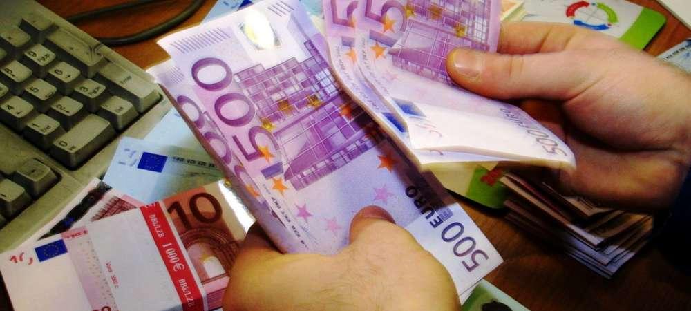 1000 Suisse billet 500 euros