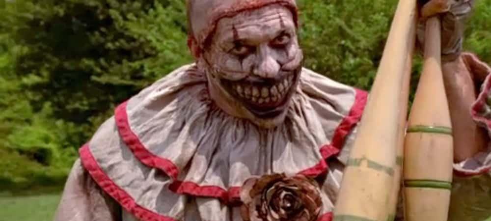 American Horror Story saison 7: Twisty le Clown effrayant dans le nouveau trailer !
