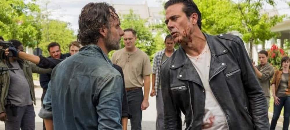 The Walking Dead saison 8: Le règne de Negan va bientôt prendre fin !