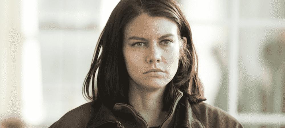 The Walking Dead saison 8: Maggie va t-elle enfin finir par accoucher ?