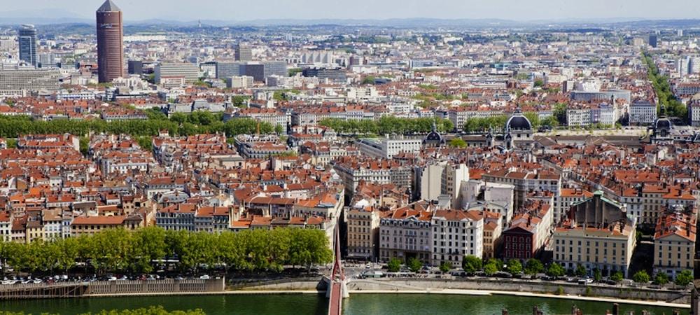 Vie étudiante: pourquoi Lyon a été choisie meilleure ville étudiante ?