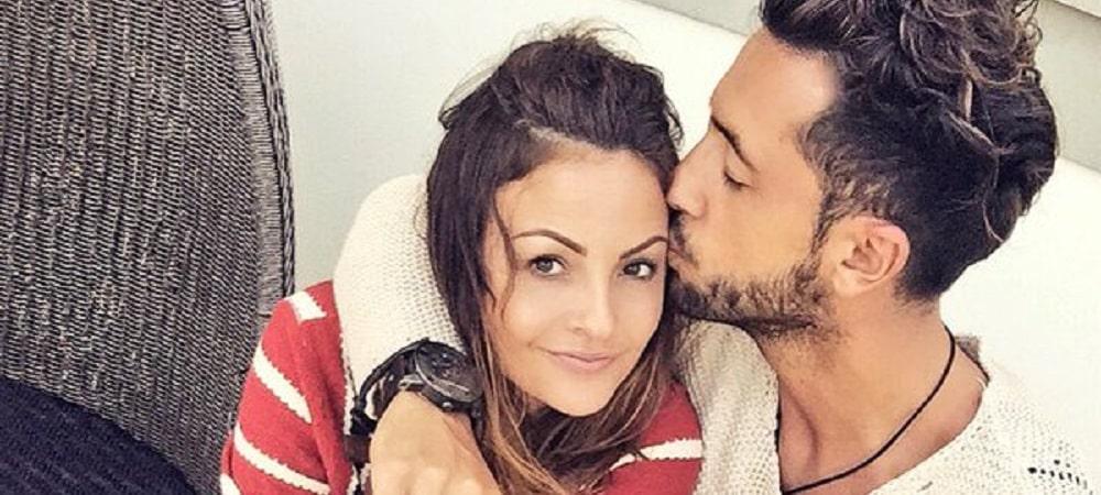 Julia Flabat et Eddy Papao enfin parents !