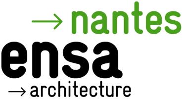 École Nationale Supérieure d'Architecture de Nantes (Ensa Nantes)