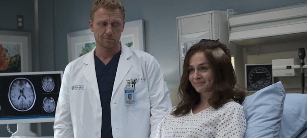 Grey's Anatomy saison 14: Amelia a t-elle survécu dans l'épisode 4 ?