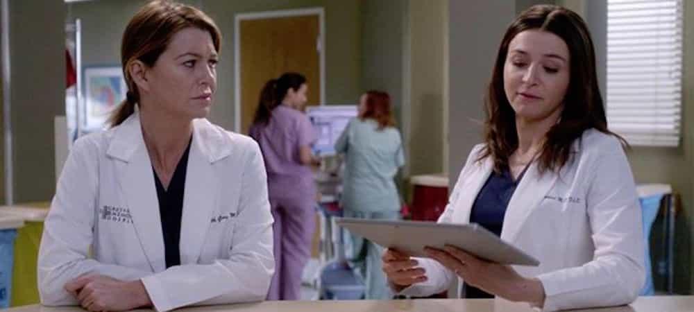 Grey's Anatomy saison 14: Le 300ème épisode sera conçu rien que pour les fans !