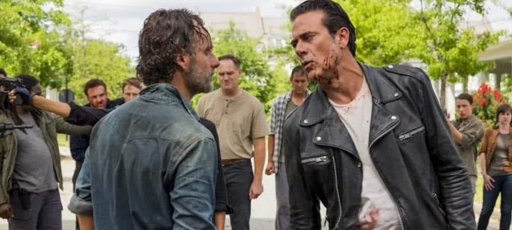 The Walking Dead saison 8: Les audiences sont au plus bas pour cette nouvelle saison !