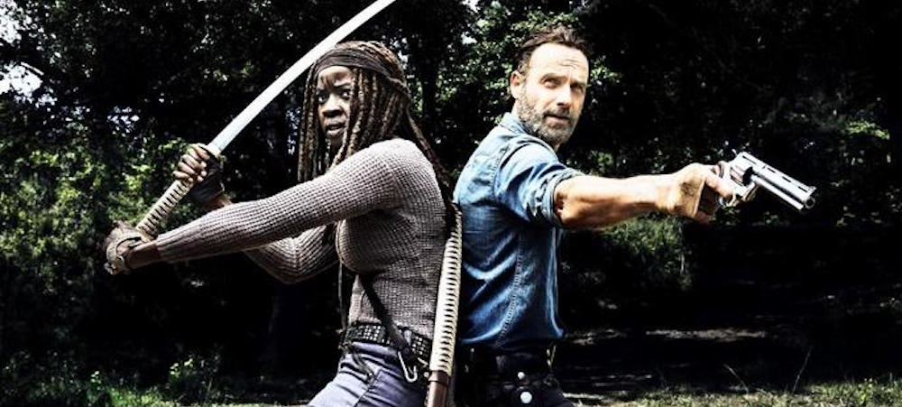 The Walking Dead: un crossover attendu avec Fear The Walking Dead !