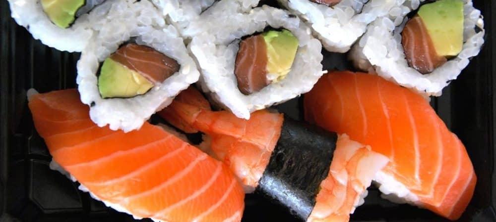 Astuce Passez vos sushis de supermarché au micro-onde pour les rendre meilleurs grande
