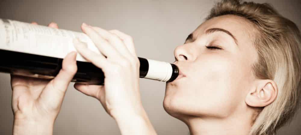 Boire de l'alcool augmente les risques de développer 7 types de cancers grande