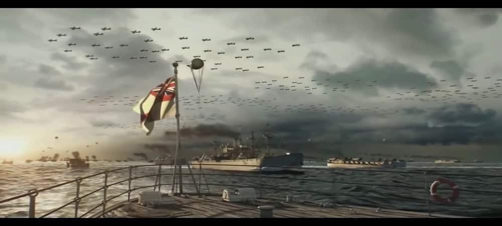 Call of Duty WWII L'arrivée des COD points est décalée d'une semaine !