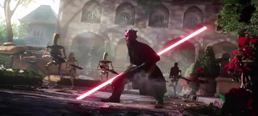 Star Wars Battlefront II La commission des jeux de hasard belge n'a pas encore donné son verdict !