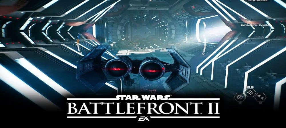 """Star Wars Battlefront II Un homme politique américain dénonce un """" casino en ligne """" !"""