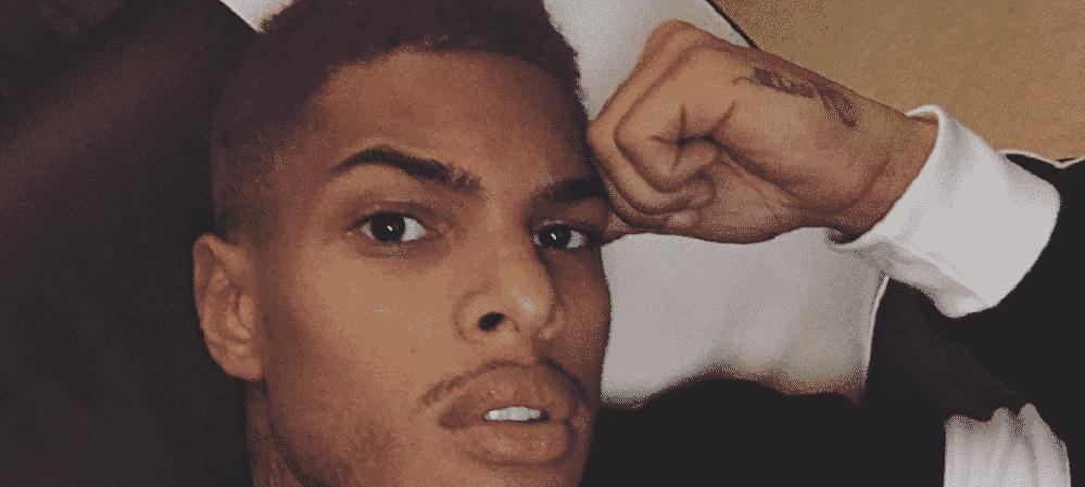 Les Princes de l'amour 5: Marvin réagit aux propos de son ex sur Snapchat