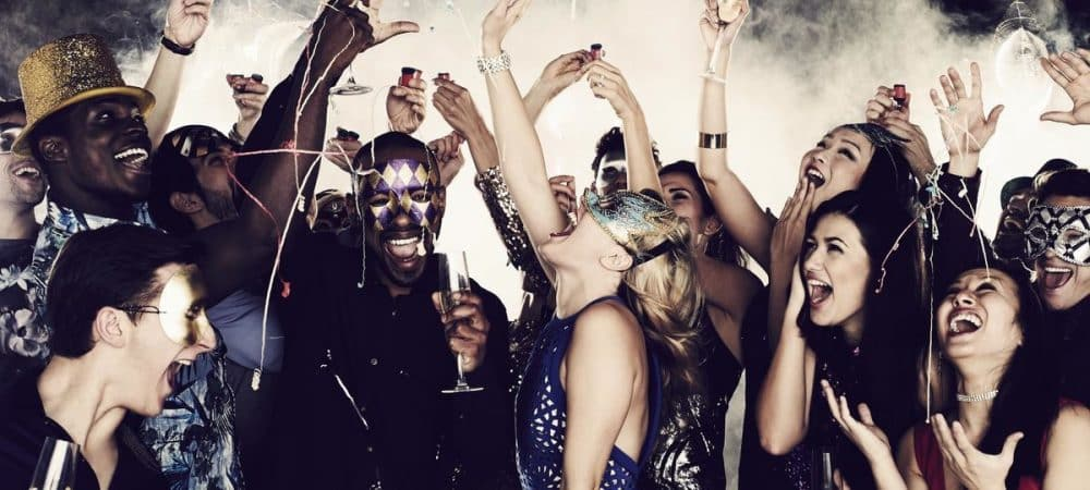 Alcool 5 astuces pour que les fêtes de fin d'année ne virent pas au cauchemar grande