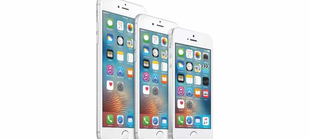 Apple admet ralentir les vieux iPhone, mais pour une bonne raison grande