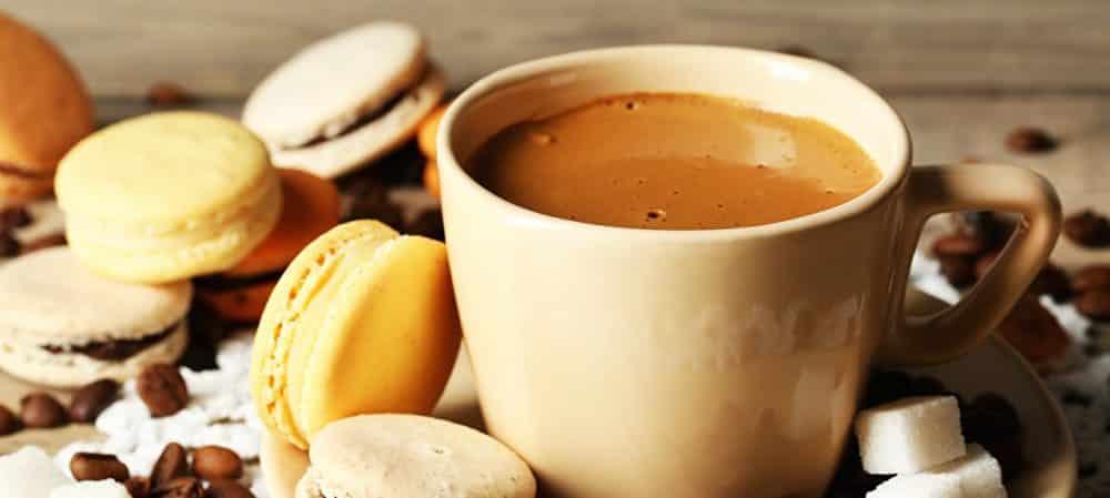 Boire 4 tasses de café par jour permet de lutter contre les maladies cardiaques grande