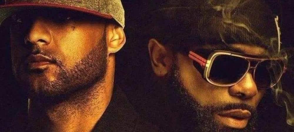 """Booba clashe Kaaris sur les ventes de son album """"Dozo"""" !"""