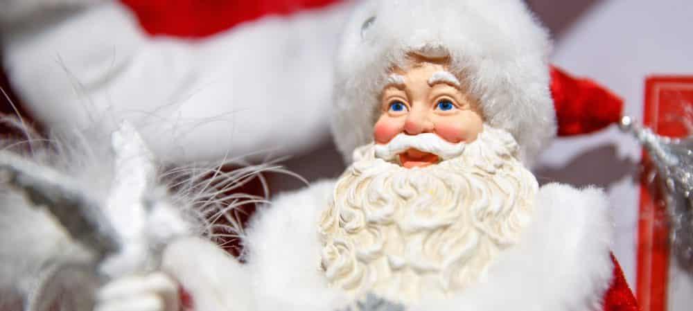 Comment les enfants découvrent le mensonge du Père Noël grande
