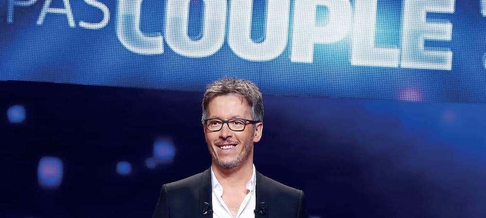 Couple ou pas couple: Jean-Luc Lemoine remplace Julien Courbet avant TPMP !