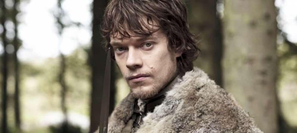 Game of Thrones: Theon Greyjoy a immortalisé une scène de la série !