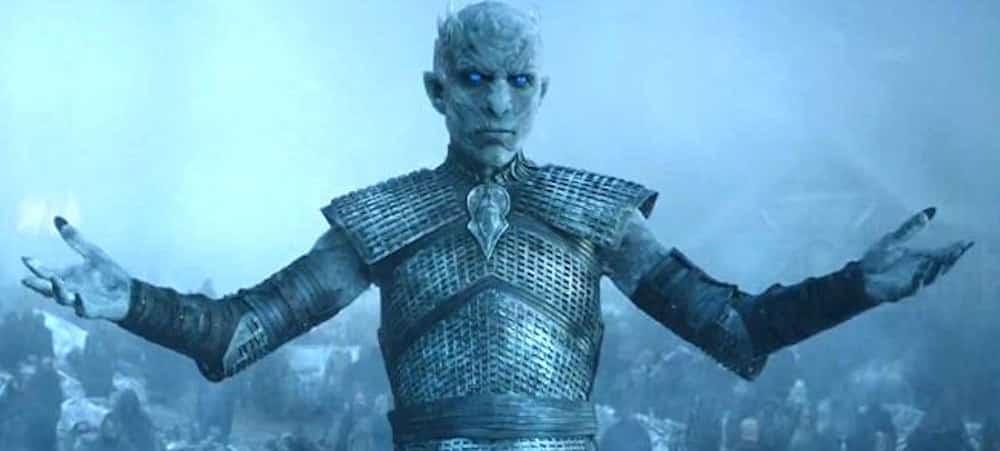 Game of Thrones saison 8: Le Night King pourrait-il être le héros de l'histoire ?