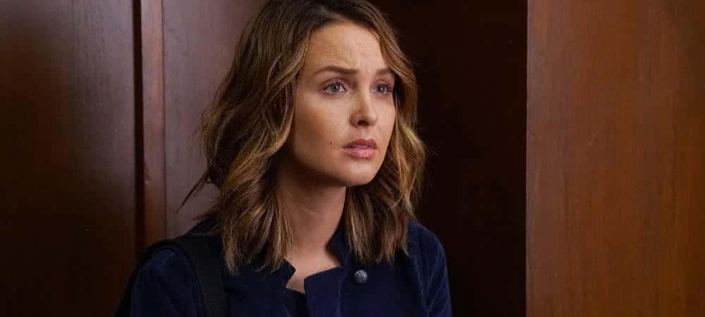 Grey's Anatomy saison 14: Le synopsis de l'épisode 9 dévoilé !
