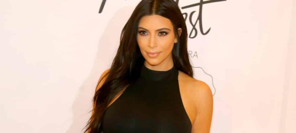 Kim Kardashian s'affiche avec ses enfants et ils sont adorables !